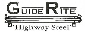 Guide Rite LLC and Highway Steel logos